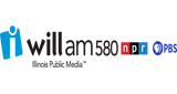 WILL 580 AM