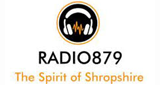 Radio 879 The Spirit Of Shropshire
