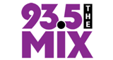 93.5 FM The Mix - KCVM