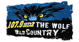 107.9 HD2 The Wolf