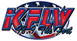 The Fort - KFLW 98.9