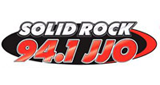 Solid Rock 94.1 - WJJO