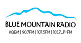 Blue Mountain Radio 90.7 FM