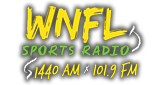 Sports Radio 1440AM - 101.9 FM
