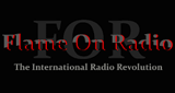 FLAME ON RADIO RAP 1.0