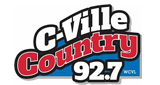 C-Ville Country 92.7