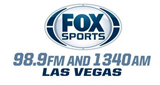 Fox Sports Radio 1340 AM
