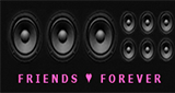 Friends Forever Internet Radio