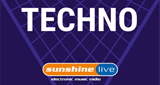 Radio Sunshine-Live - Techno
