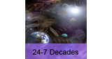 24-7 Decades (The Number One's)
