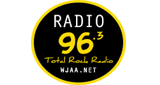 Total Rock Radio 96.3 WJAA