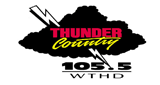 Thunder Country - 105.5 WTHD