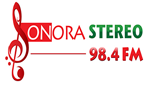 Sonora stereo