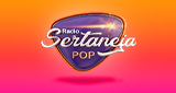 Radio Sertaneja Pop