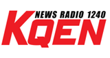 News Radio 1240 AM - KQEN