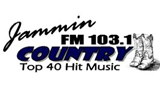 Jammin' Country 103.1
