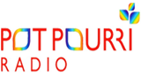 Pot Pourri Radio 24/7 On line