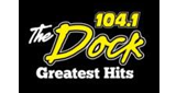 104.1 The Dock - CICZ