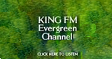 KING FM Evergreen