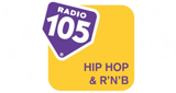 Radio 105 - Hip Hop & R'N'B