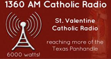 St. Valentine Catholic Radio