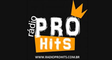 Rádio ProHits Sertanejo