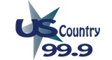 US Country 99.9 FM