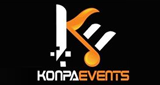 Konpaevents Live Radio