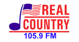 Real Country 105.9 FM