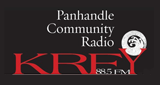 Panhandle Community Radio