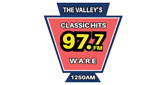 Real Oldies 1250 AM - WARE