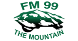 The Mountain 99 FM - KMXE-FM