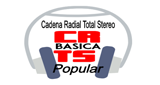Cadena Radial Total Stereo Popular