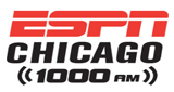 ESPN Chicago 1000 AM - WMVP