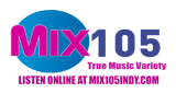 Mix 105 Internet Radio