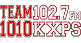 Team 1010 KXPS Sportsradio