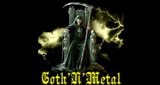Goth and Metal