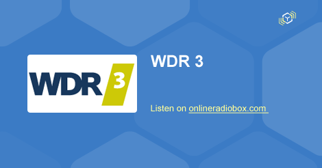 Wdr 3 Radio Playlist