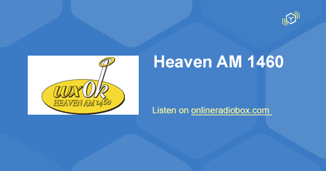 Heaven 1460 Am Listen Live Baton Rouge United States