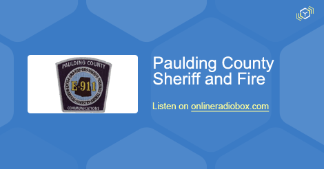 Paulding County Sheriff and Fire Listen Live - Dallas, United States