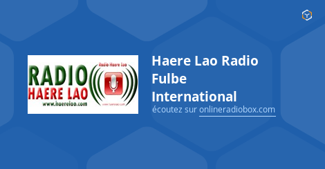 AERE LAO RADIO TÉLÉCHARGER