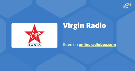 Have Real player virgin radio