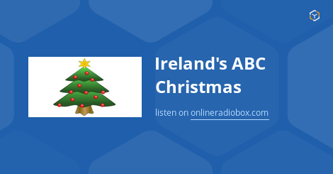 Ireland's ABC Christmas playlist