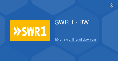 Playlist Swr1 Bw