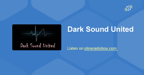 Dark Sound United Playlist Heute - Titelsuche & letzte Songs