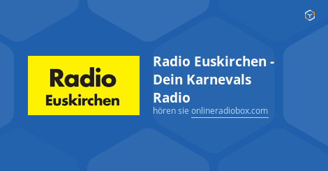 Radio Euskirchen Dein Karnevals Radio Playlist Heute