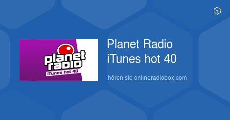 Radio Planet Playlist