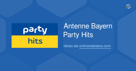 Antenne Bayern Party Hits