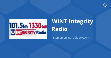 Wint Integrity Radio Listen Live 1330 Khz Am Willoughby United