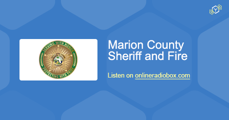 Marion County Sheriff and Fire Listen Live - Ocala, United